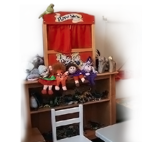 Child Therapy Image 2
